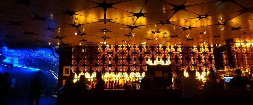 Conga Room Restaurant Menu